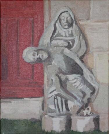 Piéta (Notre-Dame de Folgoët)